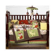 Jojo Crib Bedding Inspiring Sweet Jojo Designs Crib Bedding Set Giraffe Dijizz