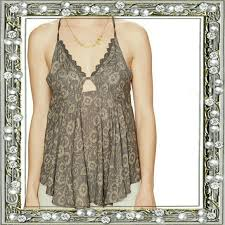 free people lost in suspense chiffon top this is a beautiful 100