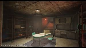 fallout 4 bunkers mod new player homes pwrdown