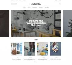 Lifestyle Blog Design 30 Best Lifestyle Themes For Personal Blog Wellness Nutrition