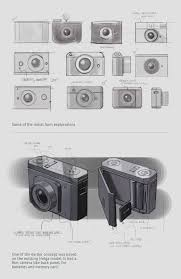 holga d digital camera concept design sojourn