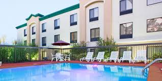 Cheap Pools At Walmart Holiday Inn Express U0026 Suites Fayetteville Ft Bragg Hotel By Ihg