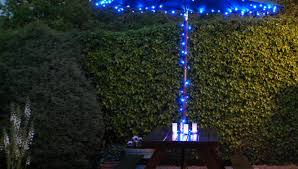 Solar Patio Lighting Ideas by Lighting Glorious Unique Landscape Lighting Ideas Shocking