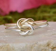 what is a knot ring best 25 knot promise ring ideas on simple gold rings