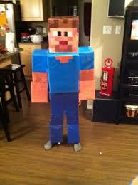 Halloween Costumes Minecraft 35 Halloween Costumes Images Halloween Ideas
