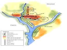 George Washington University Map by September 2014 Urban Reality
