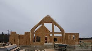 exeter maine sip frame big twig homes big twig homes