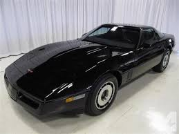 value of 1984 corvette chevrolet corvette 1984 review amazing pictures and images