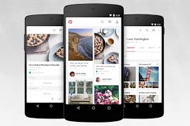 grid layout for android staggeredgridlayoutmanager with recyclerview in android tutorial