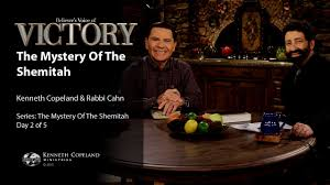 mystery of the shemitah the mystery of the shemitah with kenneth copeland and jonathan
