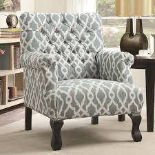 Cheap Accent Chairs Inspiring Blue And White Accent Chair With Accent Chairs