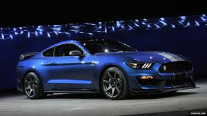 2016 Cobra Mustang 2016 Ford Mustang Shelby Gt350r Caricos Com