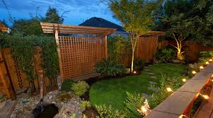 privacy structures u0026 screens paradise restored landscaping