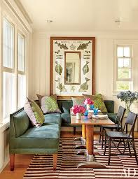 Banquet Or Banquette Breakfast Room Banquettes
