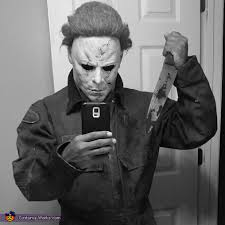 michael myers costume rz michael myers costume photo 5 5