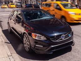 volvo cars usa review volvo v60 polestar a car of the year finalist business