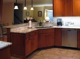 kitchen sink backsplash ideas glass tile backsplash ideas for kitchen corner kitchen sink modern
