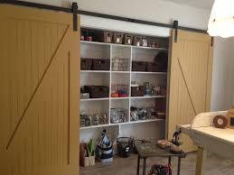 Kitchen Cabinet With Sliding Doors Kitchen Cabinet Sliding Door Track Choice Image Glass Door
