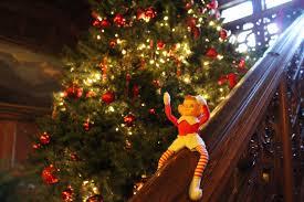 decorating u0027a glensheen christmas u0027 u2013 mikala larson u2013 medium
