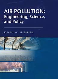 air pollution engineering science and policy steven p k