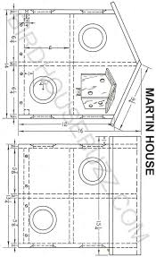 Free Printable House Blueprints Best 25 Purple Martin House Plans Ideas On Pinterest Martin