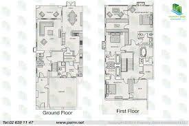 3 Bedroom Villa Floor Plans by Floor Plans Saadiyat Beach Villa Buy Rent 1 2 3 4 5 Bedroom