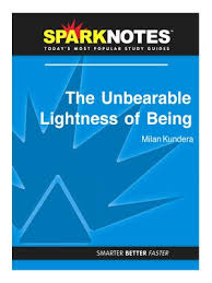 The Unbearable Lightness Of Being The Unbearable Lightness Of Being By Milan Kundera Overdrive
