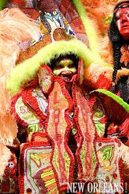 mardi gras trinkets where to see the mardi gras indians mardi gras new orleans