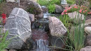 Aquascape Biofalls Pondless Waterfalls Just Add Water