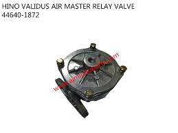 hino validus air master relay valve 44640 1872 ajm auto