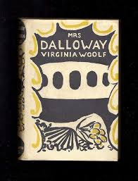 virginia woolf une chambre soi mrs dalloway by virginia woolf hogarth press 1925 mrs