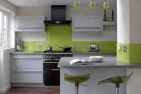couleurs de cuisine couleurs de cuisine cuisine bleue grise with couleurs de