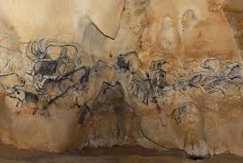 the cave paintings of the chauvet cave are among the oldest and most spectacular in the