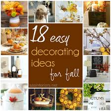 Home Decor Planner by Magnificent Home Decorating Ideas For Fall H92 About Home