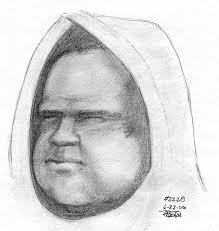 composite sketch of bank robber released