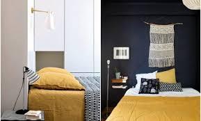 chambre jaune et bleu décoration deco chambre jaune 17 amiens deco chambre ado