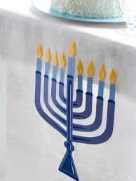 celebrating hanukkah easy and stylish jewish holiday ideas hgtv