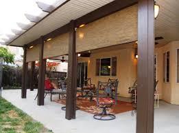 roof brilliant flat roof patio design ideas compelling patio