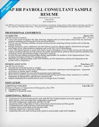Sap Fico Sample Resume 3 Years Experience by Sap Abap Resume 4 Years Experience Sap Fico Consultant Resume