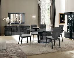 ALF Monte Carlo Dining Table Wooden Dining Tables Furniture World - Monte carlo dining room set