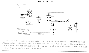 air flow detector wiring diagram components