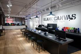 Home Design Store Soho by Converse Revamps Soho Store Creating Largest Converse Shop In The
