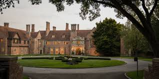 meadow brook hall rochester mi