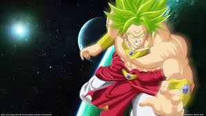 69 entries in broly wallpapers group