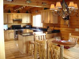 cabin kitchen ideas 290 best knockout kitchens images on kitchens