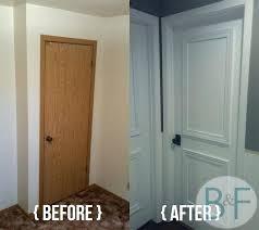 Interior Door Makeover Hollow Bedroom Door Transcendent Hollow Doors Best Hollow
