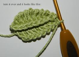 amigurumi leaf pattern 2086 best crochet flowers images on pinterest crocheted flowers