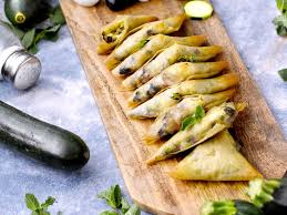 comment cuisiner les courgettes au four courgettes au four nos recettes de courgettes au four délicieuses
