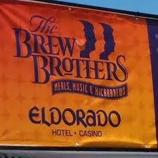 Eldorado Reno Buffet Coupons by The Brew Brothers At The Eldorado 36 Tips