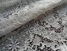 Crochet Table Cloth Antique Lace U0026 Crochet Tablecloths Ebay